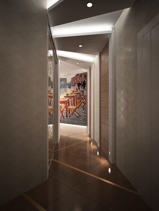 Фотография: Прихожая в стиле Современный, Декор интерьера, Мебель и свет – фото на InMyRoom.ru
