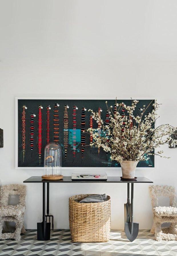 Фотография: Декор в стиле Прованс и Кантри, Декор интерьера, Малогабаритная квартира, Квартира, Нью-Йорк, Гид – фото на INMYROOM