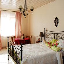 Фотография: Спальня в стиле Эклектика, Кантри, Дом, Дома и квартиры, Проект недели, Дача – фото на InMyRoom.ru