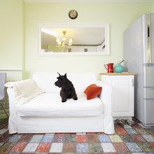 Фото из портфолио Яркая история – фотографии дизайна интерьеров на INMYROOM