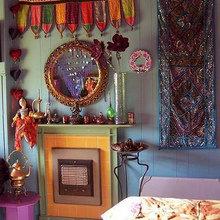 Фотография: Декор в стиле Кантри, Современный, Восточный, Эклектика – фото на InMyRoom.ru