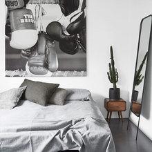 Фото из портфолио  ВИЛЛА ИЗ БЕЛОГО КАМНЯ – фотографии дизайна интерьеров на INMYROOM