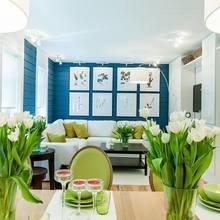 Фото из портфолио Старый новый дом – фотографии дизайна интерьеров на InMyRoom.ru