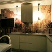 Фото из портфолио Итальянские мотивы (реализованный проект) – фотографии дизайна интерьеров на InMyRoom.ru