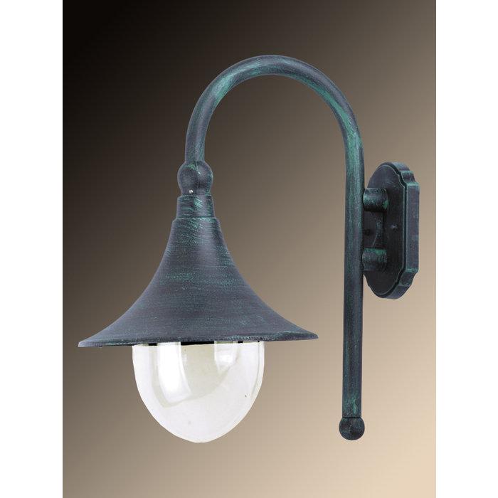 Уличный настенный светильник ARTE LAMP MALAGA