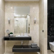 Фото из портфолио Квартира на Кутузовском проспекте – фотографии дизайна интерьеров на INMYROOM