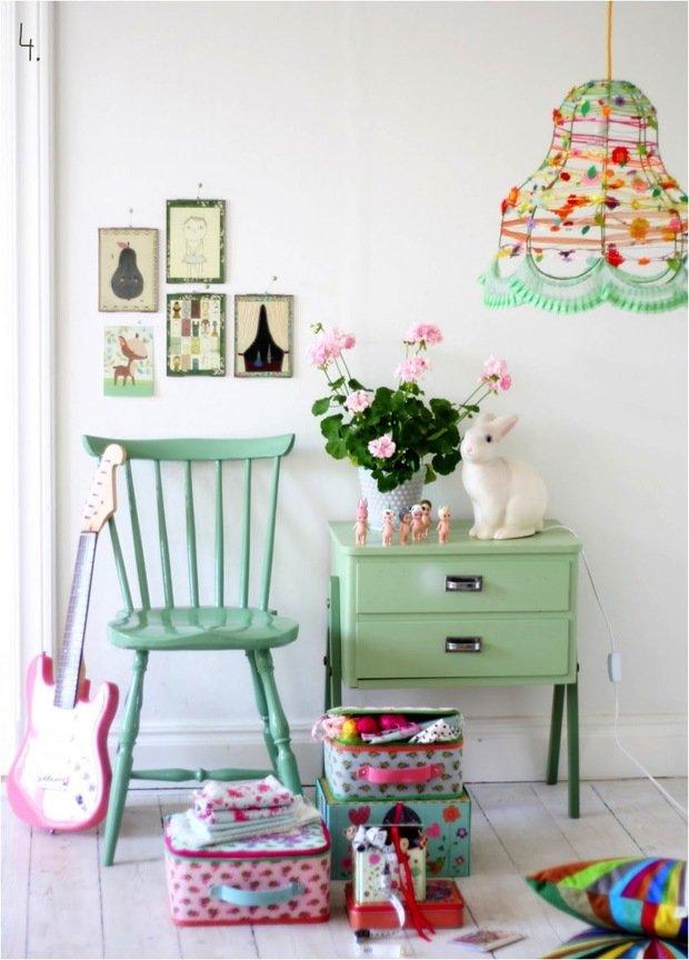 Фотография: Декор в стиле , Декор интерьера, Дизайн интерьера, Цвет в интерьере, Белый – фото на InMyRoom.ru
