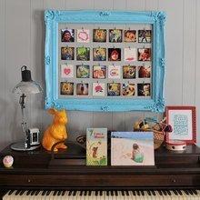 Фотография: Декор в стиле Классический, Современный, Эклектика, Стиль жизни, Советы, Окна – фото на InMyRoom.ru