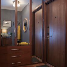 Фото из портфолио Однокомнатная квартира в Москве – фотографии дизайна интерьеров на InMyRoom.ru