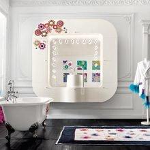Фотография: Ванная в стиле Классический, Современный, Эклектика, Спальня, Декор интерьера, Интерьер комнат, AltaModa, Проект недели – фото на InMyRoom.ru