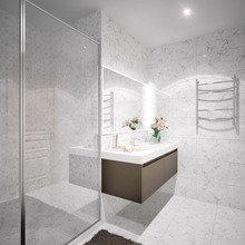 Фото из портфолио квартира на ул.Ленина – фотографии дизайна интерьеров на InMyRoom.ru