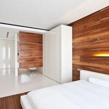 Фотография: Спальня в стиле Скандинавский, Современный, Индустрия, Люди, Эко – фото на InMyRoom.ru