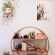 Фото из портфолио ART-HOUSE : минималистичный, функциональный, яркий, и красивый  – фотографии дизайна интерьеров на InMyRoom.ru
