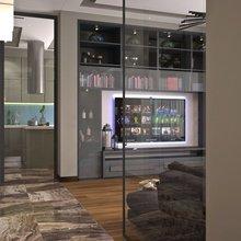 Фото из портфолио Квартира на Константиновском пр. – фотографии дизайна интерьеров на InMyRoom.ru