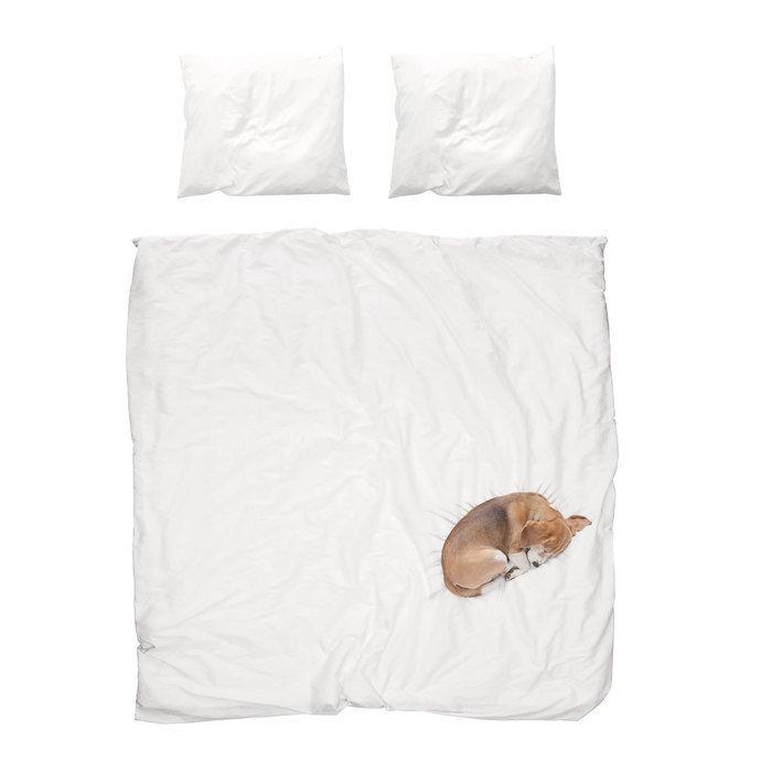 """Комплект постельного белья """"Собака Bob"""" 200х220"""