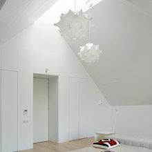 Фото из портфолио Реконструкция – фотографии дизайна интерьеров на INMYROOM