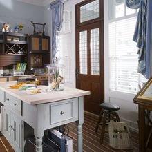 Фотография: Кабинет в стиле Кантри, Декор интерьера, Квартира, Дом, Декор, Особняк – фото на InMyRoom.ru
