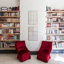 Фото из портфолио Творческий семейный ДОМ – фотографии дизайна интерьеров на InMyRoom.ru