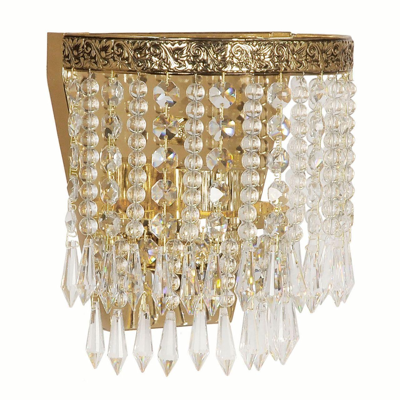 Купить со скидкой Настенный светильник Arti Lampadari Favola =