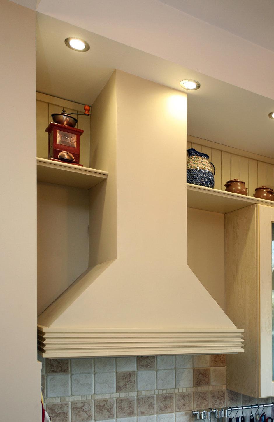 Фотография: Прочее в стиле , Кухня и столовая, Интерьер комнат, Проект недели – фото на InMyRoom.ru