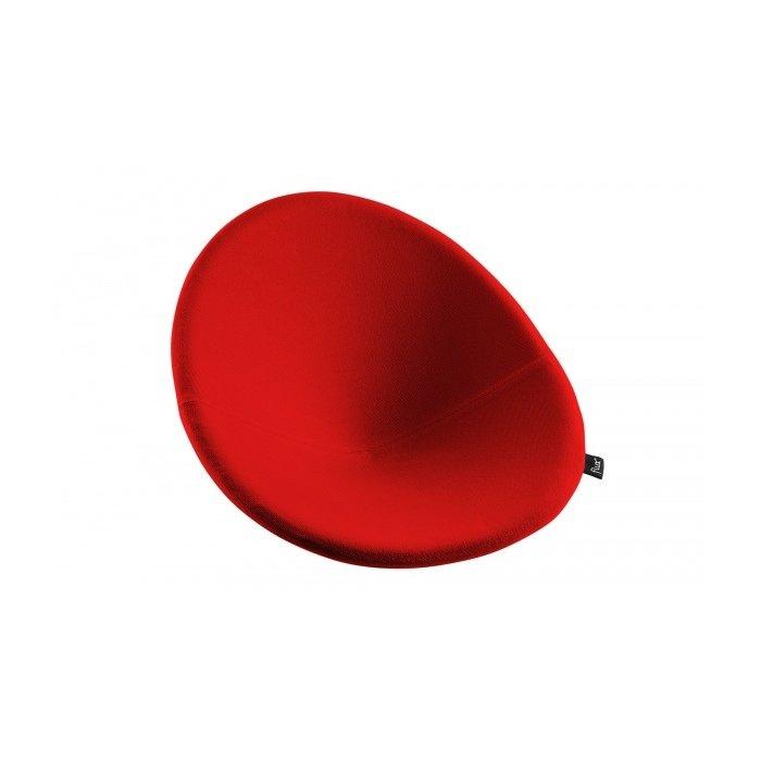 "Подушка ""Flux chair cushion"""