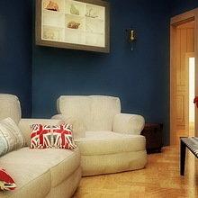 Фото из портфолио  15:25 06 июля 2013 – фотографии дизайна интерьеров на INMYROOM