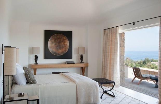 Фотография: Спальня в стиле Эко, Гид, Жан-Луи Денио – фото на InMyRoom.ru