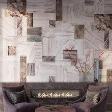 Фото из портфолио Mondrian – фотографии дизайна интерьеров на INMYROOM