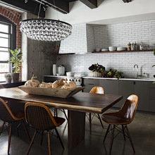 Фотография: Кухня и столовая в стиле Скандинавский, Стиль жизни, Советы – фото на InMyRoom.ru