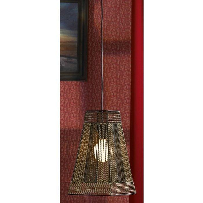 Подвесной светильник Lussole Moricone