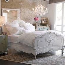 Фотография: Спальня в стиле Классический, Декор интерьера, Дом, Стиль жизни, Советы, Шебби-шик – фото на InMyRoom.ru