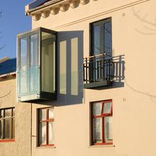 Фотография: Архитектура в стиле  – фото на InMyRoom.ru