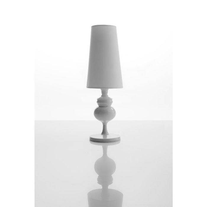 Настольная Лампа DUPEN белый