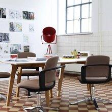 Фотография: Кабинет в стиле Лофт, Советы – фото на InMyRoom.ru