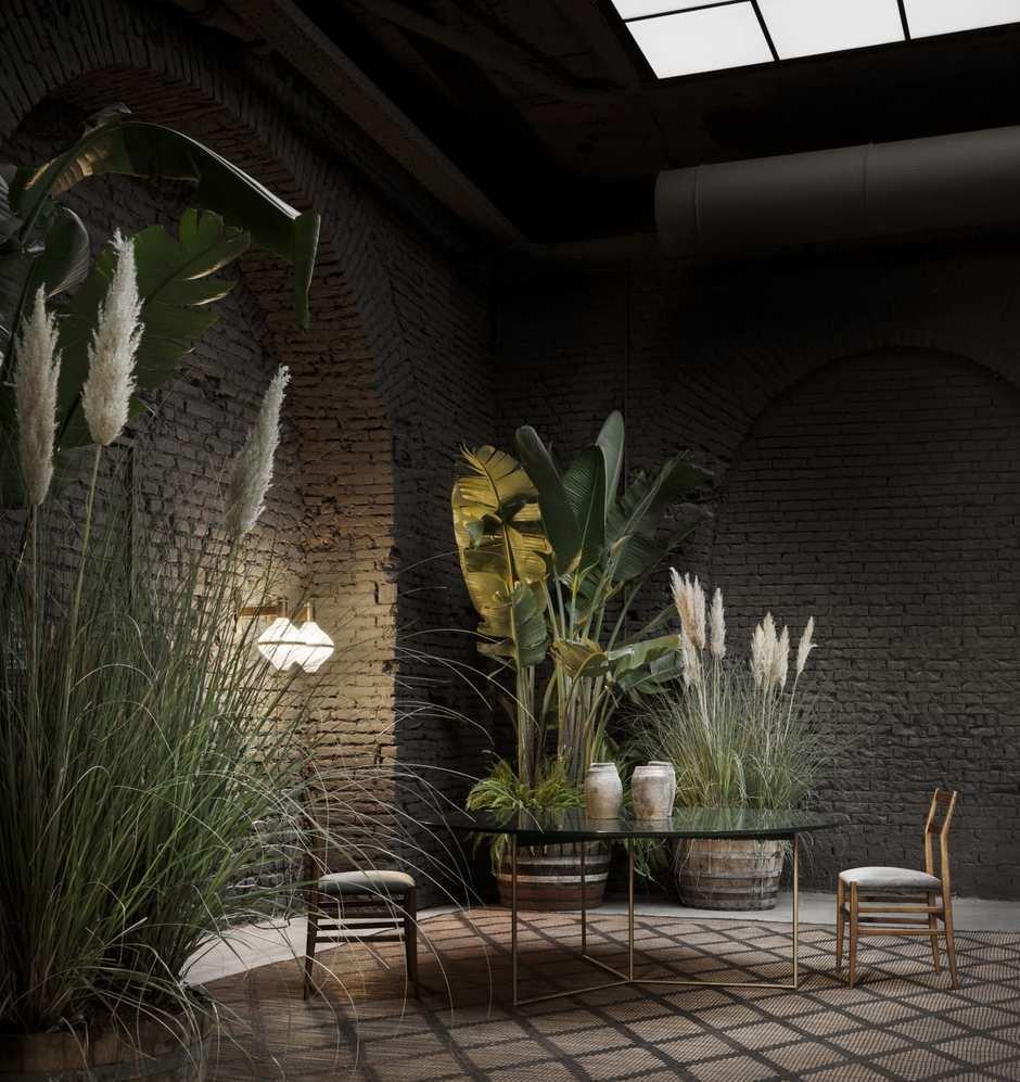 Фотография: Терраса в стиле Лофт, Гид, Welcome Studio – фото на InMyRoom.ru