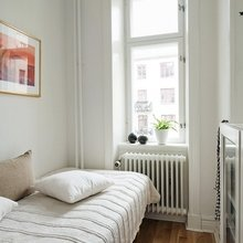 Фото из портфолио Majorsgatan 4, Linnéstaden – фотографии дизайна интерьеров на INMYROOM