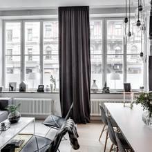 Фото из портфолио Nybrogatan 57, Östermalm – фотографии дизайна интерьеров на INMYROOM
