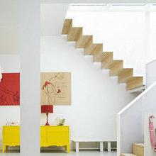 Фотография: Прихожая в стиле Современный, Квартира, Дома и квартиры, Лондон – фото на InMyRoom.ru