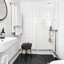 Фото из портфолио  Gustavslundsvagen 167 – фотографии дизайна интерьеров на INMYROOM