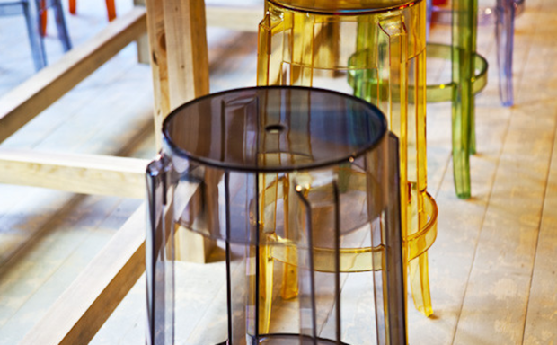 Фотография: Мебель и свет в стиле Современный, Офисное пространство, Индустрия, Люди – фото на InMyRoom.ru
