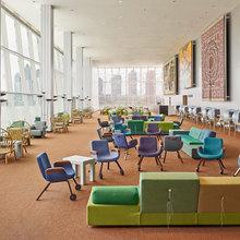 Фотография: Офис в стиле Современный, Декор интерьера, Офисное пространство, Дома и квартиры, Проект недели – фото на InMyRoom.ru