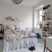 Фото из портфолио Nordhemsgatan 65 B, Linnéstaden – фотографии дизайна интерьеров на INMYROOM