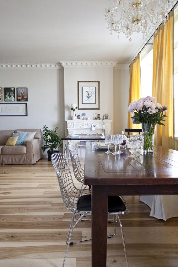 Фотография: Кухня и столовая в стиле Классический, Скандинавский, Современный, Эклектика, Декор интерьера, Квартира, Дома и квартиры, IKEA – фото на InMyRoom.ru