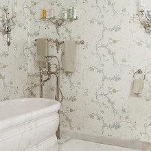 Фотография: Ванная в стиле Кантри, Карта покупок, Индустрия – фото на InMyRoom.ru