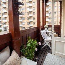 Фото из портфолио Västergatan 2 – фотографии дизайна интерьеров на InMyRoom.ru