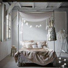 Фото из портфолио Романтичная спальня – фотографии дизайна интерьеров на INMYROOM