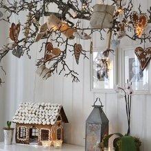 Фото из портфолио Home decor – фотографии дизайна интерьеров на INMYROOM