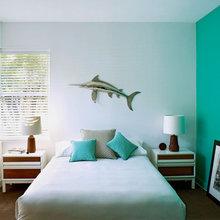 Фотография: Спальня в стиле Современный, Стиль жизни, Советы, Международная Школа Дизайна – фото на InMyRoom.ru
