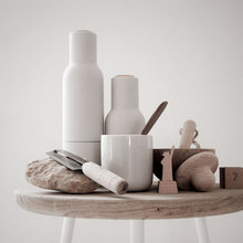 Фотография: Декор в стиле  – фото на InMyRoom.ru