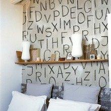Фотография: Спальня в стиле Лофт, Декор интерьера, Квартира, Дома и квартиры – фото на InMyRoom.ru